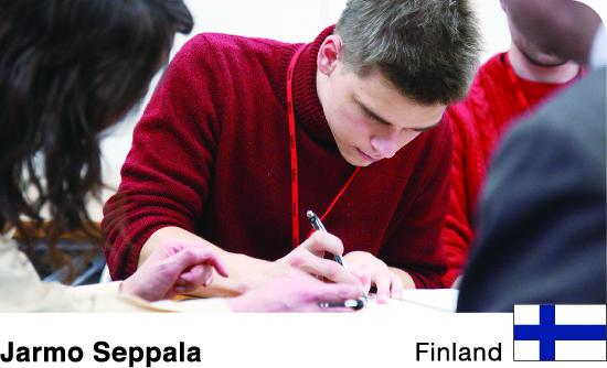Jarmo Seppala