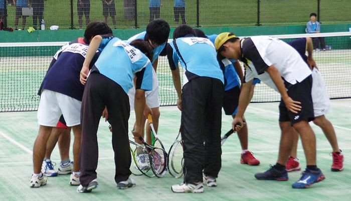 KOSEN Athletic Tournament