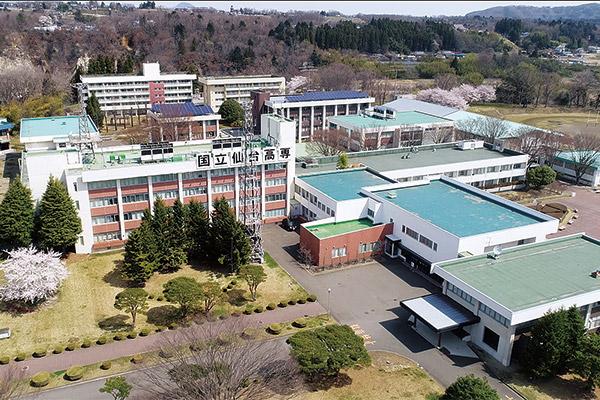 Hirose Campus