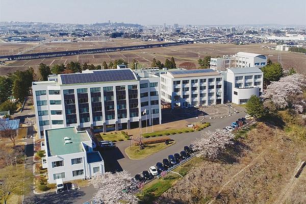Natori Campus